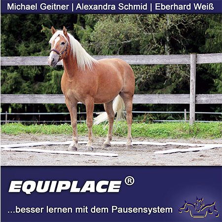 Equiplace Buch Pausensystem